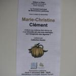 Marie-Christine Clément