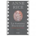 Le domaine Blackwood ©amazon.fr
