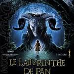 Le labyrinthe de Pan  ©dvdfr.com