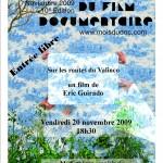 Visuel Mois du film documentaire 2009