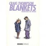 Blankets de Craig Thompson