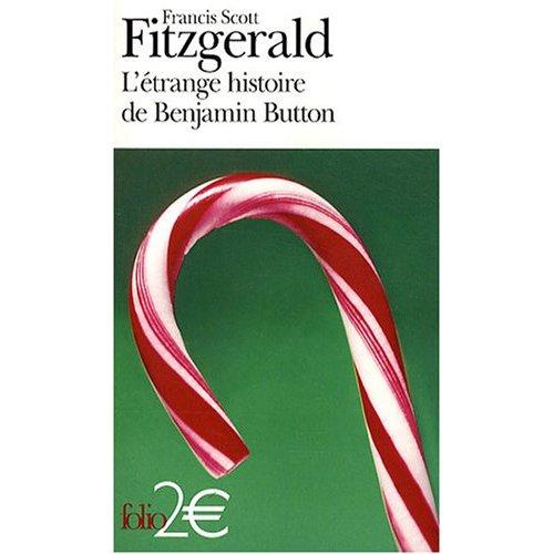Fitzgerald : Benjamin Button