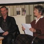 Les livres du jeudi : Marie-Sabine Roger