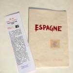 Discographie Espagne 2009