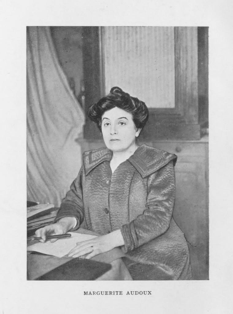 Livre Romorantin : Conférence Marguerite Audoux